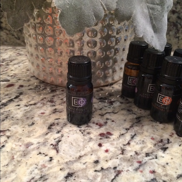 EO Other - Lemon 10ml essential oil Pure therapeutic EO